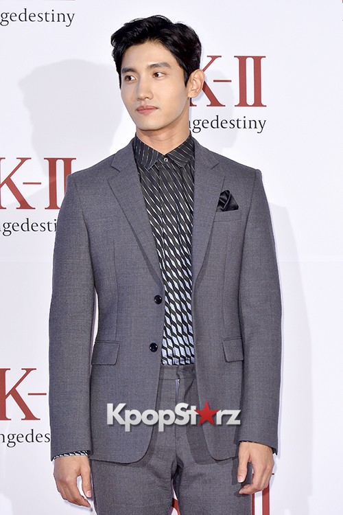 TVXQ's Max Changmin Attends SK-II Pitera Night key=>6 count20