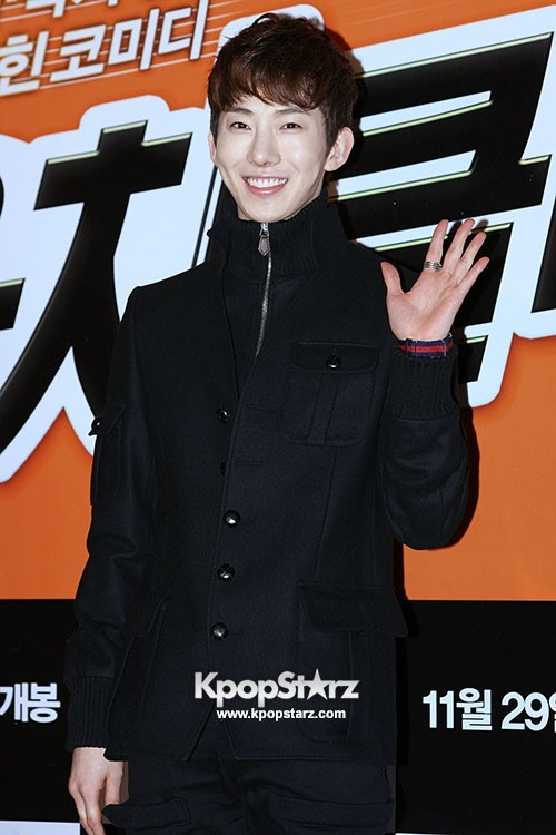 2AM Jo Kwon key=>6 count16