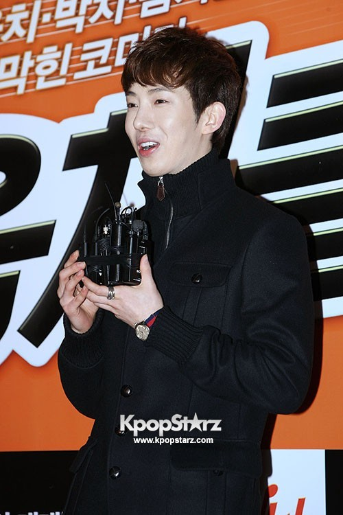 2AM Jo Kwon key=>13 count16