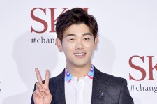 Eric Nam Attends SK-II Pitera Night