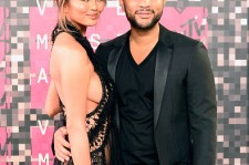 Chrissy Teigen Wants More Babies As John Legend Shares First Full Photo Of His Daughter