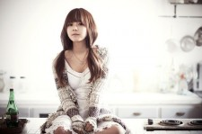 Juniel Ranked Number 1 for MAMA Female Rookie Singer Online Polls