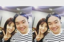 yoo jae hwan, sunny