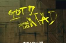 GOT7, The Quickeset Comeback