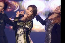 Ailee Chosen to Perform Opening Act for MAMA 2012