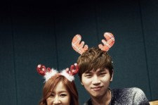 K.Will-SISTAR Soyou to Release 'White Love'