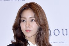 After School's UEE Attends L'inoui Store 2nd Anniversary Event