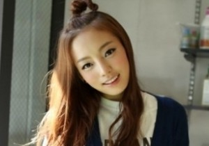 Kara, Goo Hara Casual Fashion