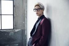 Shinee's Jonghyun releases self-composed mini album