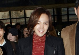 Jang Keun Suk Leaving for 'The CHI SHOW 2' Asis Tour in Japan