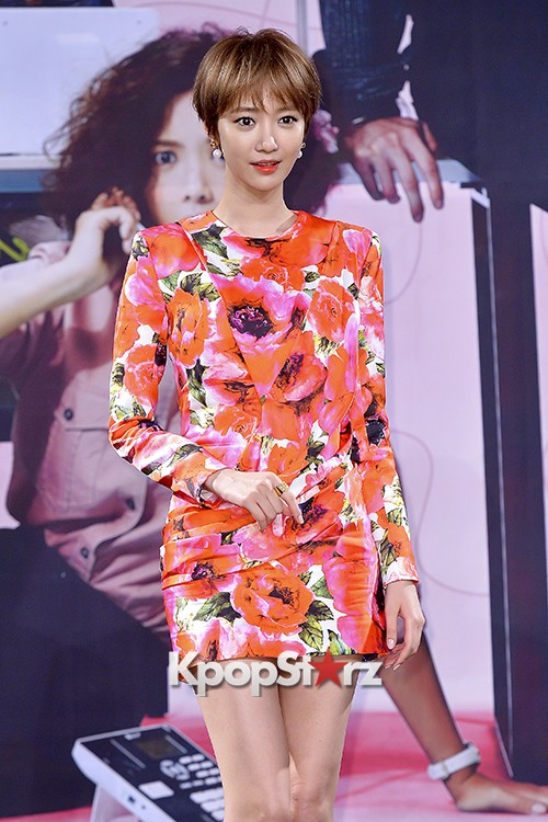 Press Conference of MBC Drama 'She Was Beatiful'key=>3 count51