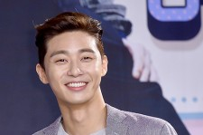 Park Seo Joon at a Press Conference of MBC Drama 'She Was Pretty'