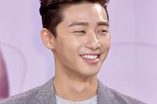 Park Seo Joon at a Press Conference of MBC Drama 'She Was Pretty'