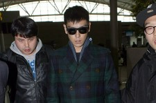 Big Bang Leaving for MAMA in Hong