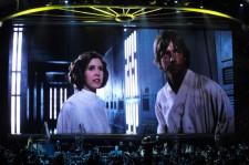 Star Wars In Las Vegas