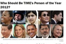 Psy Ranks Number 5 for TIME's 'Person of the Year 2012'