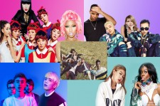 5 Fantasy Collaborations With Non K-Pop Artists Pt. 2