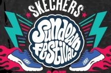 Sketchers Sundown Festival 2015
