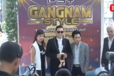 Psy Performs at 'Extra Live Concert' for Thailand King's Birthday