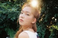 Korean Model Lee Ho Jung Vogue Girl Magazine Septemeber 2015