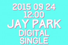 Jay Park teases upcoming track