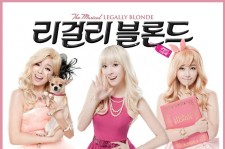 Girls' Generation Jessica Performs Successful Stage for 'Legally Blonde' Musical