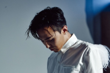 Big Bang G-Dragon W Korea Magazine October 2015 Photoshoot Giuseppe Zanotti