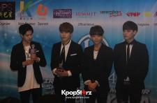 HIGH4 Showcase in Malaysia