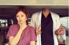 jung so min, kim young kwang