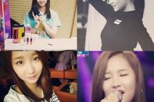 Sixteen's Minyoung