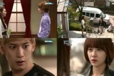 'Full House 2' Hwang Jung Eum Discovers Park Ki Woong May Lose His Sight