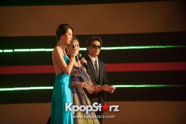 MAMA 2012 in Hong Kongkey=>3 count109