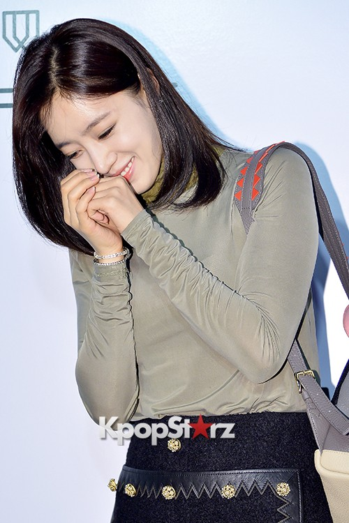 T-ara's Eunjung Attends DEFAYE Launching Event key=>17 count19