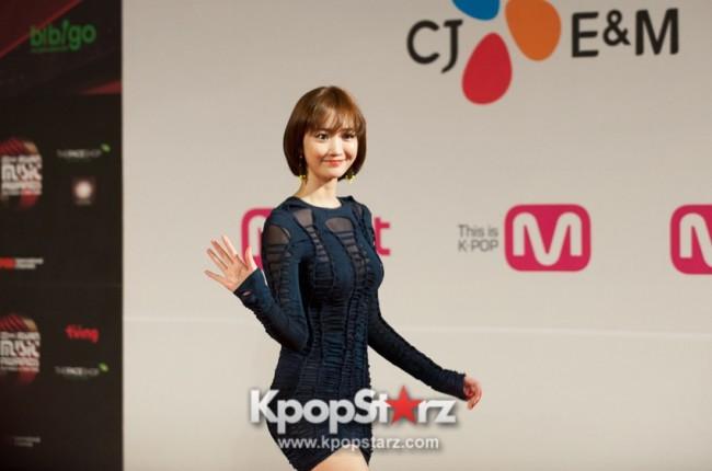MAMA 2012 in Hong Kongkey=>13 count109