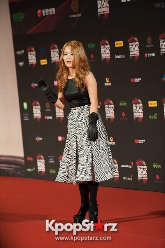 MAMA 2012 in Hong Kongkey=>25 count109