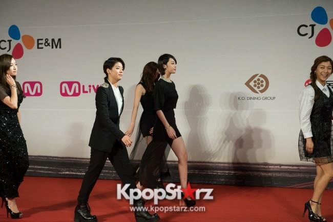 MAMA 2012 in Hong Kongkey=>27 count109