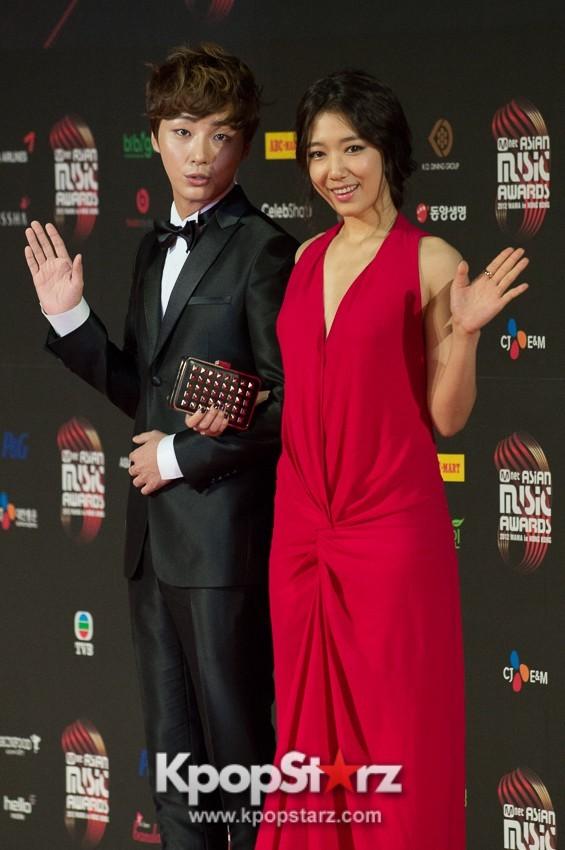 MAMA 2012 in Hong Kongkey=>30 count109