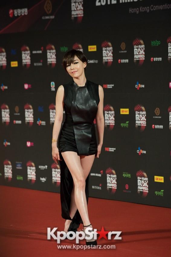 MAMA 2012 in Hong Kongkey=>34 count109