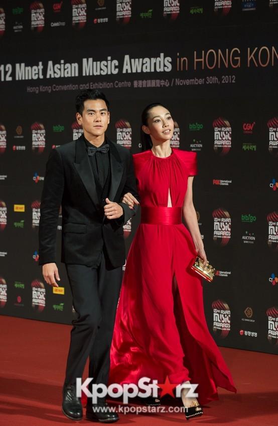 MAMA 2012 in Hong Kongkey=>39 count109