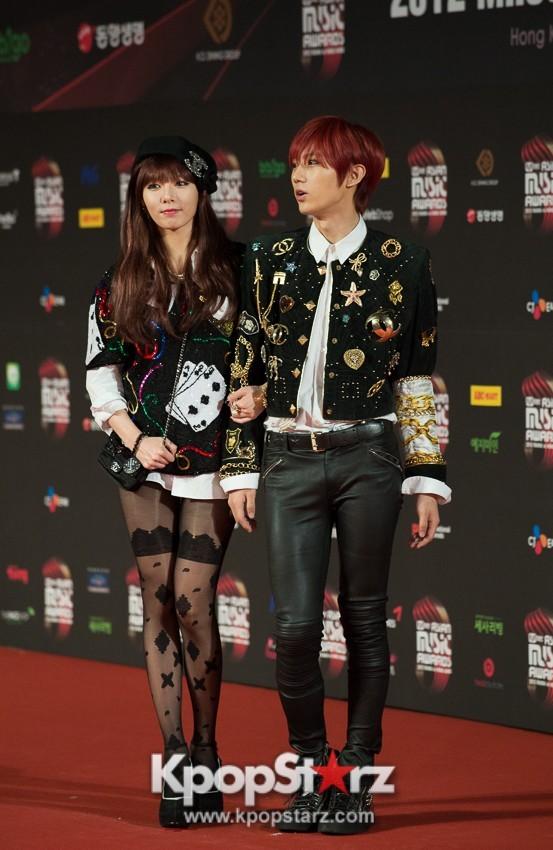 MAMA 2012 in Hong Kongkey=>55 count109