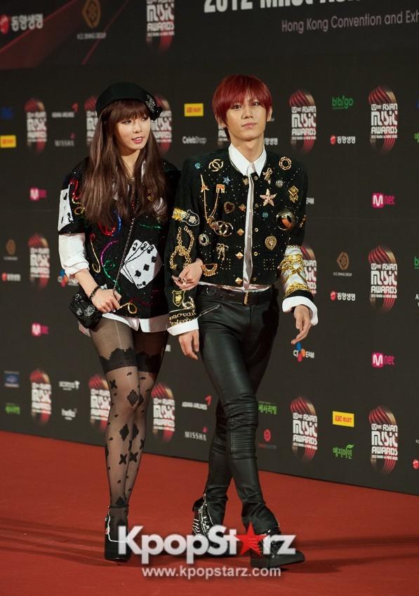MAMA 2012 in Hong Kongkey=>56 count109