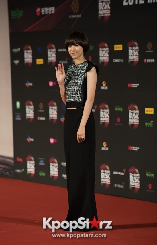MAMA 2012 in Hong Kongkey=>59 count109