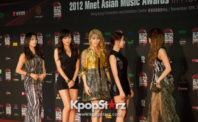 MAMA 2012 in Hong Kongkey=>70 count109