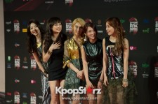 MAMA 2012 in Hong Kong