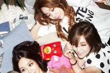 Brown Eyed Girls Scheduled for October Comeback with new album