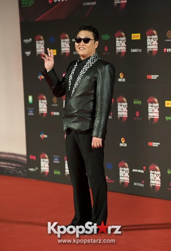 MAMA 2012 in Hong Kongkey=>100 count109