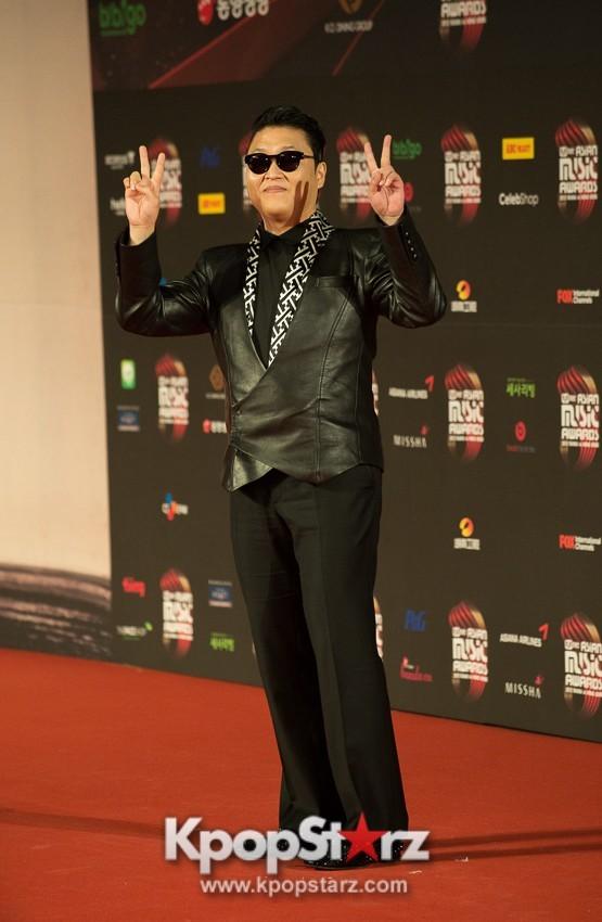 MAMA 2012 in Hong Kongkey=>101 count109