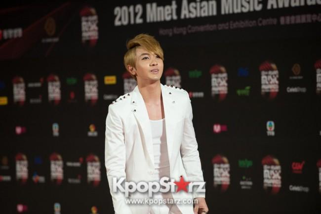 MAMA 2012 in Hong Kongkey=>108 count109