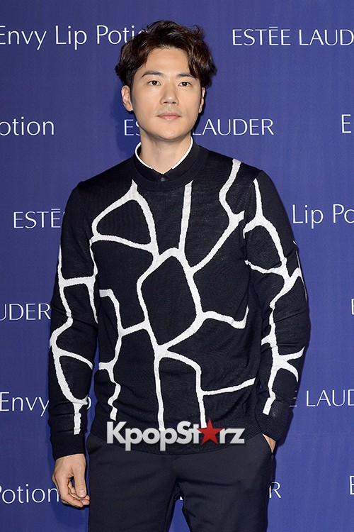 Kim Kang Woo Attends Estée Lauder Launching Event key=>0 count6