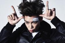 BIGBANG T.O.P Dazed & Confused Magazine October 2015 Photoshoot Fashion